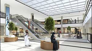 The Myriad Muscat Mall